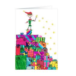 Les cadeaux enchantés (5790SS)