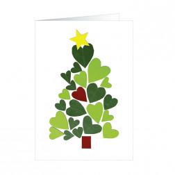 Sapin de Noël (5804SS)