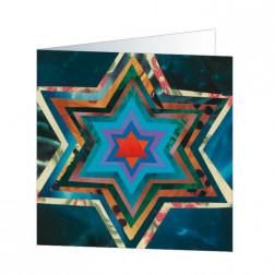 Kaleidoskop - Susann Dubs (5807SS)