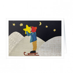 Sternenkuss - Anett Adrion (5808SS)