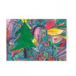 Weihnachtsbaum - Lara Häring (5815SS)