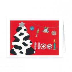 Joyeux Noël de la Suisse · Shu-Ying Huang (5817SS)